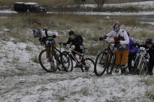 Team Fietsshop Uitgeest Supersunday Texel 2013
