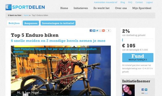 Sportdelen.nl