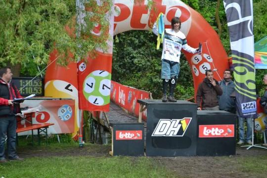 roos podium