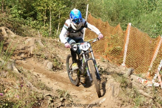 dh1 maboge roos 2013 2
