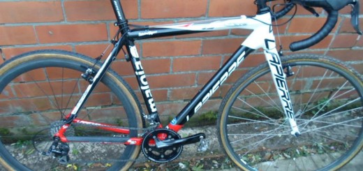 lapierre cx alloy