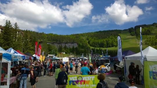 Velovert festival 2014