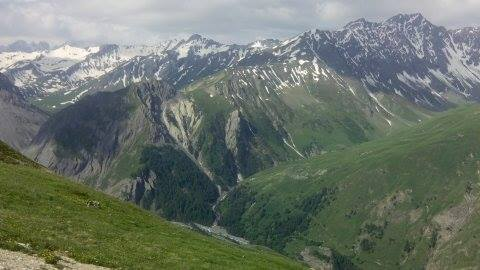 uitzicht 2 valloire