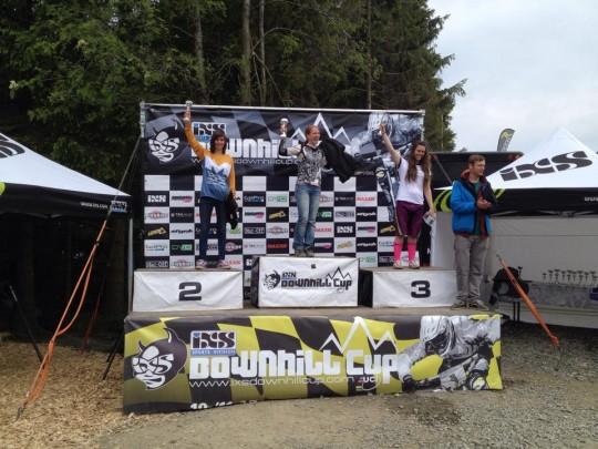 winterberg podium